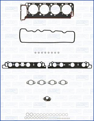 Moteur AJUSA 52130500 (X1)