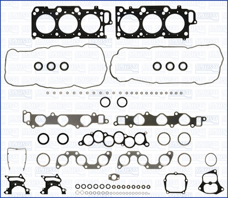 Moteur AJUSA 52205800 (X1)