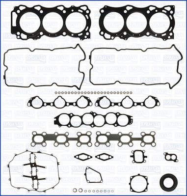 Moteur AJUSA 52252300 (X1)