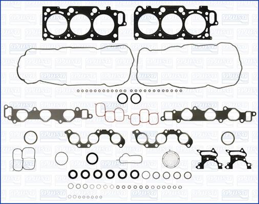 Moteur AJUSA 52264900 (X1)