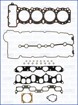 Moteur AJUSA 52309900 (X1)