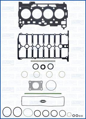Moteur AJUSA 52430600 (X1)