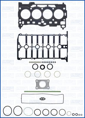 Moteur AJUSA 52432900 (X1)