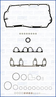 Moteur AJUSA 53017300 (X1)