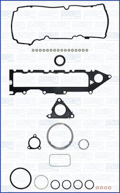 Moteur AJUSA 53046500 (X1)