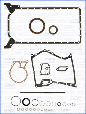 Joint de vilebrequin AJUSA 54002100 (X1)