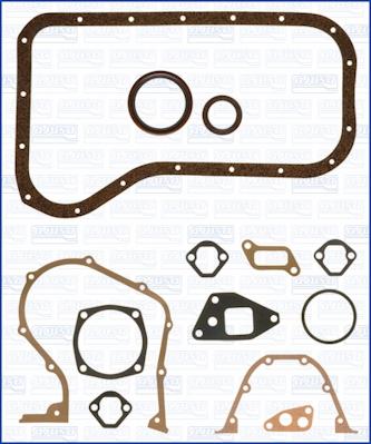Joint de vilebrequin AJUSA 54016300 (X1)