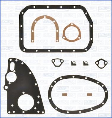 Joint de vilebrequin AJUSA 54032200 (X1)