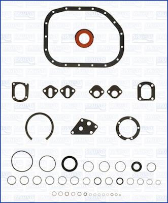 Joint de vilebrequin AJUSA 54039100 (X1)
