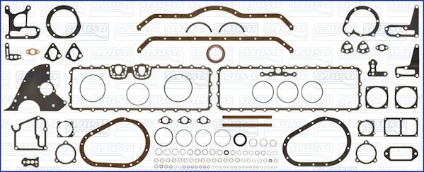 Joint de vilebrequin AJUSA 54040600 (X1)