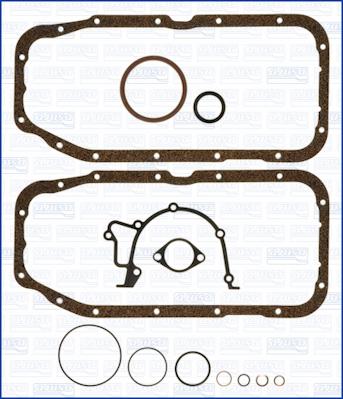 Joint de vilebrequin AJUSA 54051700 (X1)