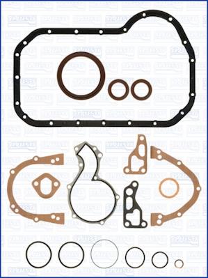 Joint de vilebrequin AJUSA 54053900 (X1)