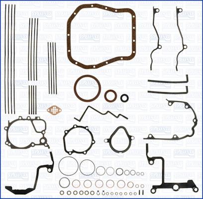 Joint de vilebrequin AJUSA 54065700 (X1)