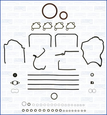 Joint de vilebrequin AJUSA 54086100 (X1)