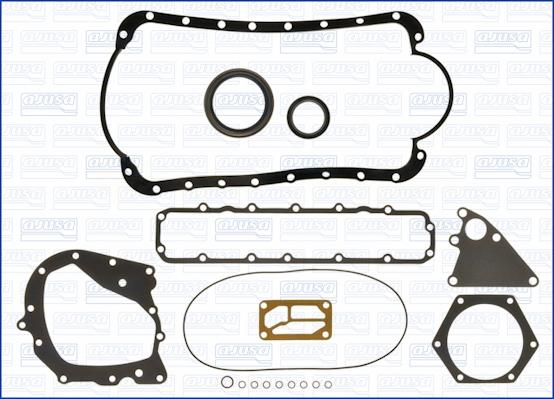 Joint de vilebrequin AJUSA 54090200 (X1)