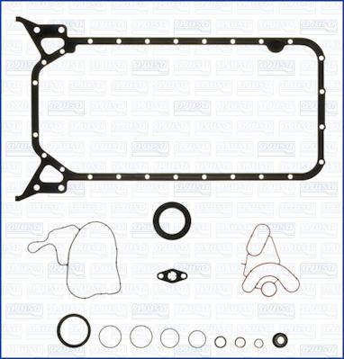 Joint de vilebrequin AJUSA 54098000 (X1)