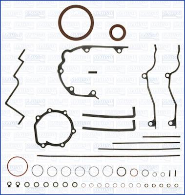 Joint de vilebrequin AJUSA 54107400 (X1)