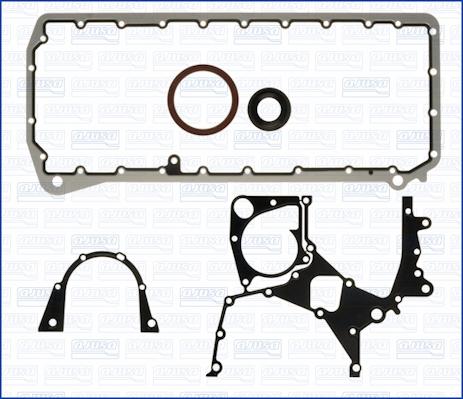Joint de vilebrequin AJUSA 54112300 (X1)