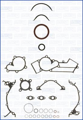 Joint de vilebrequin AJUSA 54116600 (X1)