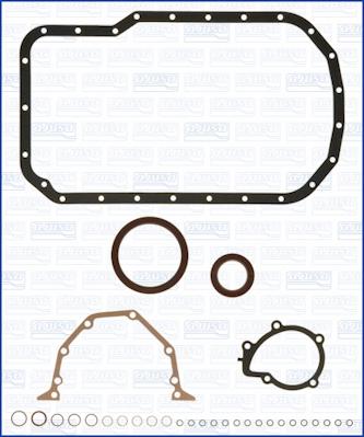 Joint de vilebrequin AJUSA 54123300 (X1)
