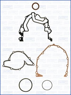 Joint de vilebrequin AJUSA 54141200 (X1)