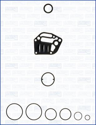 Joint de vilebrequin AJUSA 54141500 (X1)