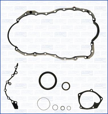 Joint de vilebrequin AJUSA 54143100 (X1)