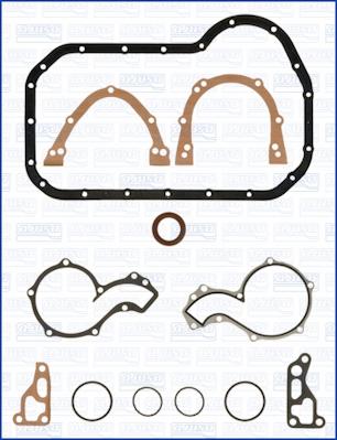 Joint de vilebrequin AJUSA 54144600 (X1)