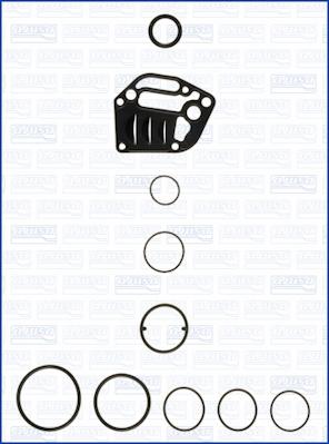 Joint de vilebrequin AJUSA 54146900 (X1)