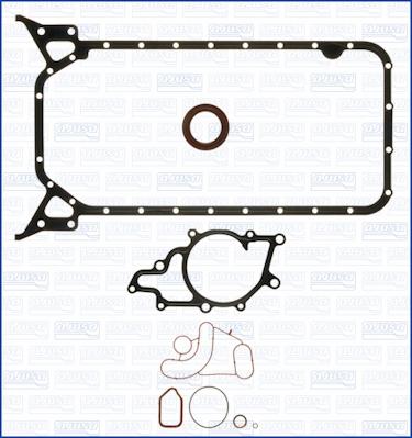 Joint de vilebrequin AJUSA 54166300 (X1)