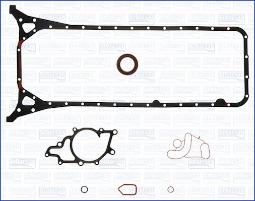 Joint de vilebrequin AJUSA 54181100 (X1)