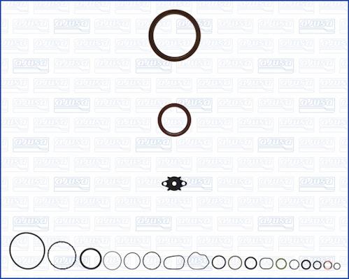 Joint de vilebrequin AJUSA 54190000 (X1)