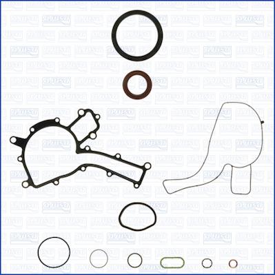 Joint de vilebrequin AJUSA 54190900 (X1)