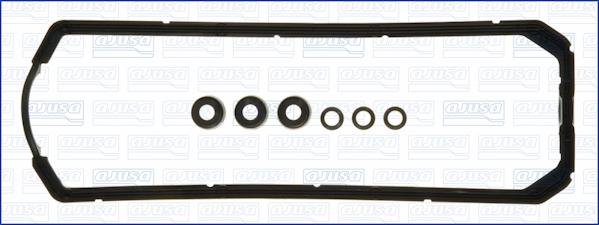 Moteur AJUSA 56006600 (X1)