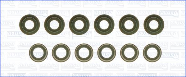 Joint de queue de soupape AJUSA 57010200 (X1)