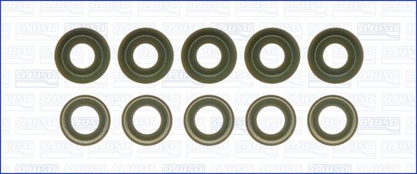 Joint de queue de soupape AJUSA 57013100 (X1)
