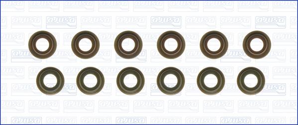 Joint de queue de soupape AJUSA 57020600 (X1)