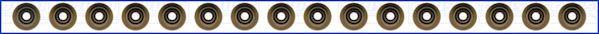 Joint de queue de soupape AJUSA 57036600 (X1)
