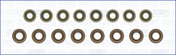 Joint de queue de soupape AJUSA 57042800 (X1)