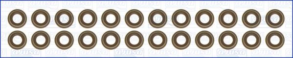 Joint de queue de soupape AJUSA 57048600 (X1)