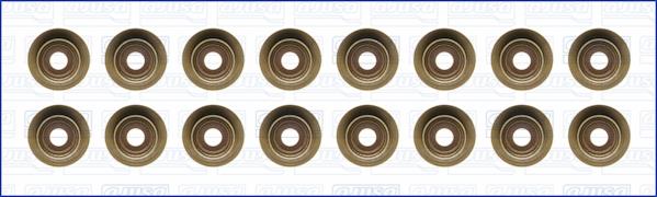 Joint de queue de soupape AJUSA 57053100 (X1)