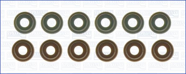 Joint de queue de soupape AJUSA 57062000 (X1)