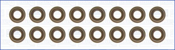 Joint de queue de soupape AJUSA 57064200 (X1)