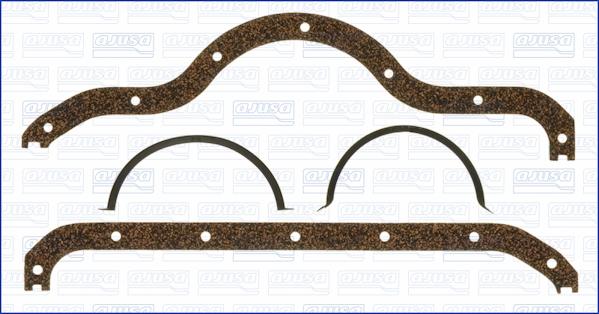 Joint de carter d'huile AJUSA 59001600 (X1)