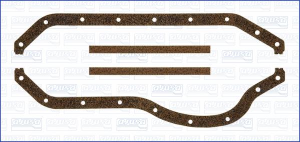 Joint de carter d'huile AJUSA 59007800 (X1)