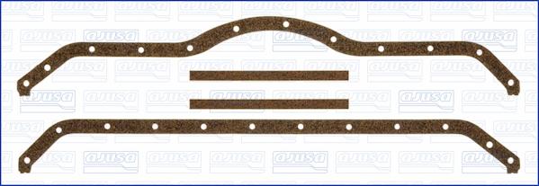 Joint de carter d'huile AJUSA 59007900 (X1)