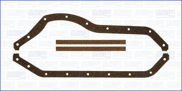 Joint de carter d'huile AJUSA 5901200B (X1)
