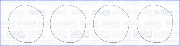Joint de chemise moteur AJUSA 60004100 (X1)