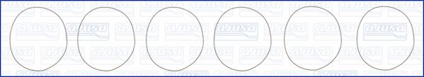 Joint de chemise moteur AJUSA 60004300 (X1)