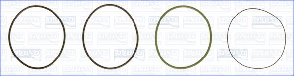Joint de chemise moteur AJUSA 60006800 (X1)